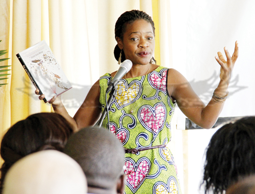 CHISECHE-Zambia Launch