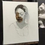 Masayuko Mitsumori at Chelsea Studio