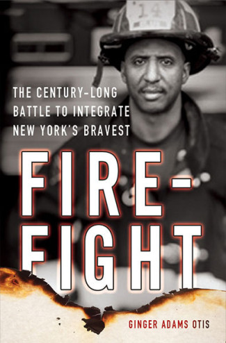 firefight book cover